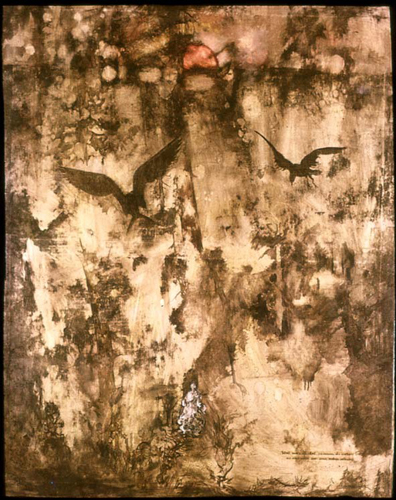 102-utermohlen-1966-good-friday-canto1-152x120cm-oil-on-canvas